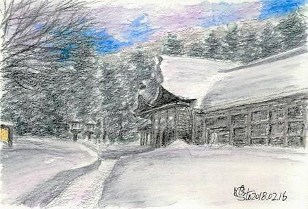 20180216大神山神社
