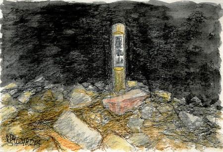 20181204西穂丸山