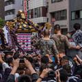 Photos: 三社祭 三之宮