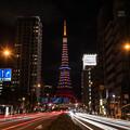 Photos: 正月 特別ライトアップ