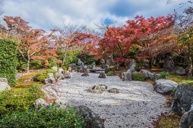 京の秋 3