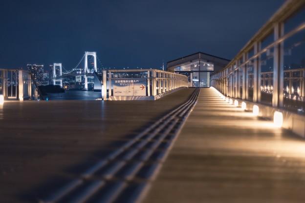 Photos: 虹の橋