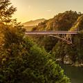 Photos: 橋のある光景