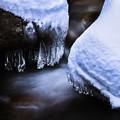 Photos: 冷たい流れ