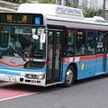 Photos: 京浜急行バス@川崎駅東口バスターミナル