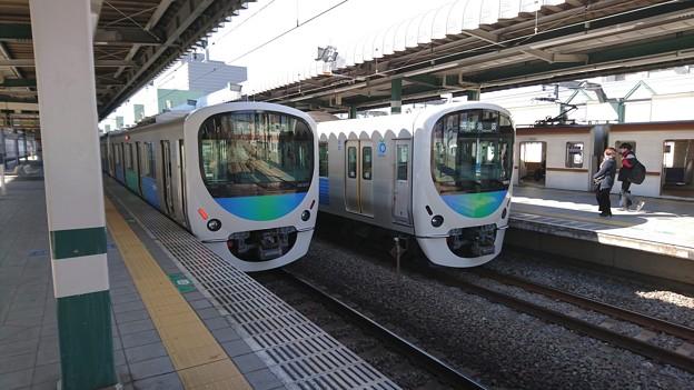 西武鉄道 30000系_0022