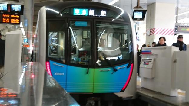 西武鉄道 40000系_0025