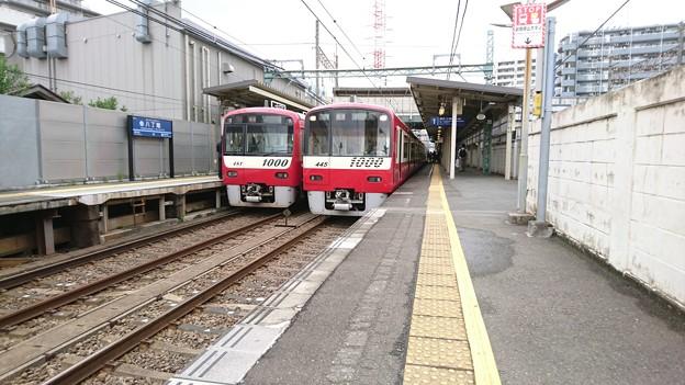 京浜急行電鉄 1000形_0042