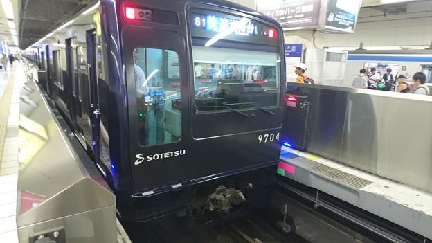 相模鉄道 9000系_0040