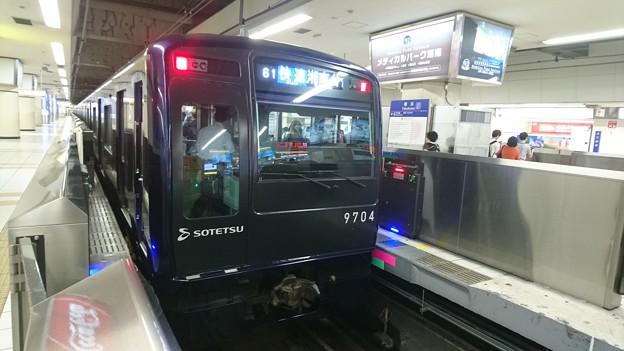 相模鉄道 9000系_0043
