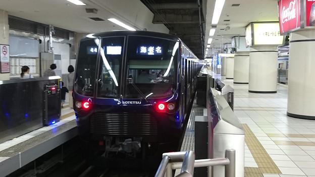 相模鉄道 20000系_0014