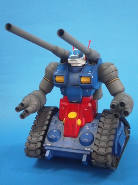 MGガンタンク5