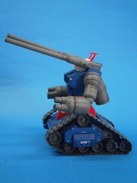 MGガンタンク3