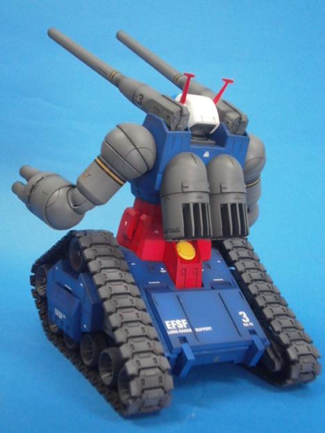 MGガンタンク4