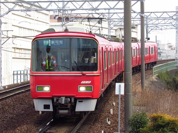 名鉄3518F