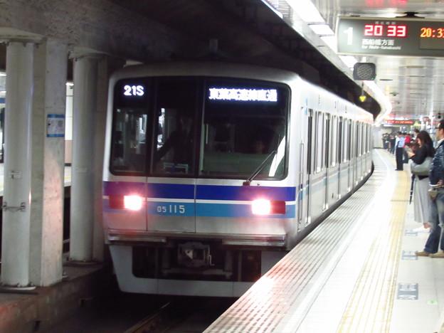 東西線05-115F