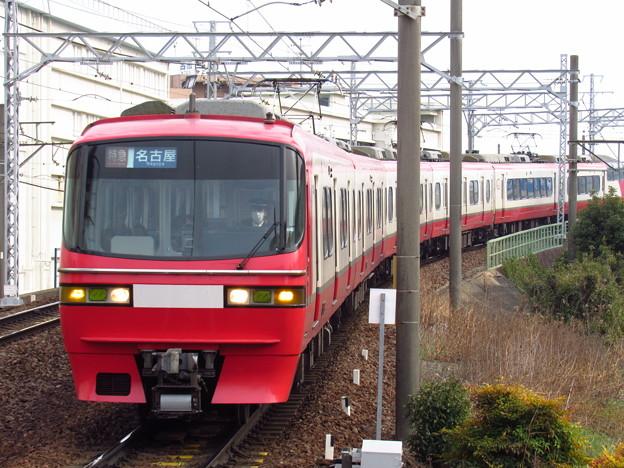 名鉄1513F