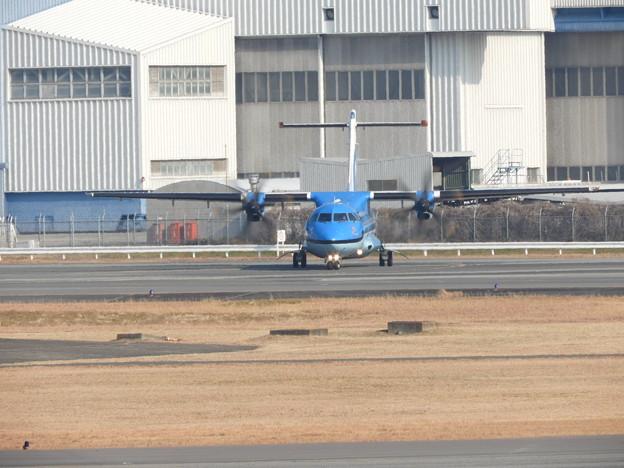 AHX ATR42