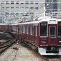 Photos: 阪急1003F