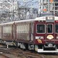 Photos: 阪急6354F