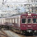 Photos: 阪急5311F