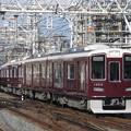阪急1303F