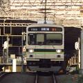Photos: 東急1504F