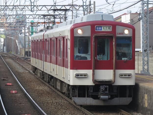 近鉄1201F