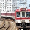 写真: 近鉄2713F