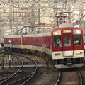 写真: 近鉄1211F