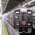 写真: 阪急9310F