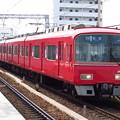 写真: 名鉄3701F