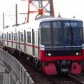 名鉄3170F
