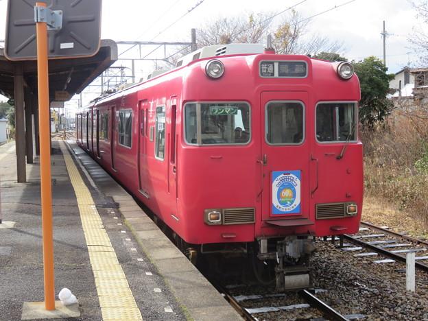 名鉄6010F