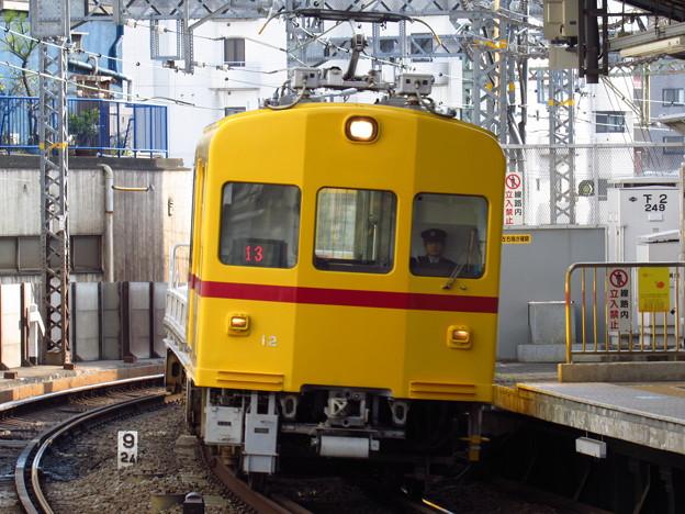京急デト11-12