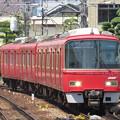 写真: 名鉄3501F