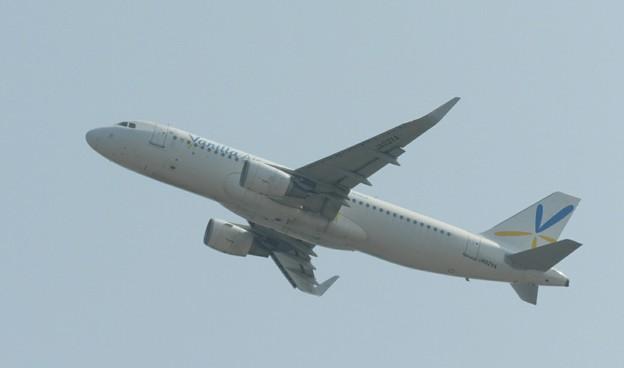 VNL A320
