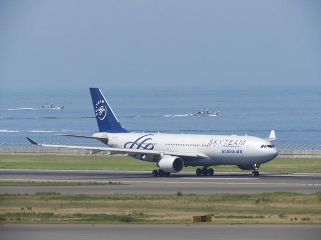 KAL A330-200
