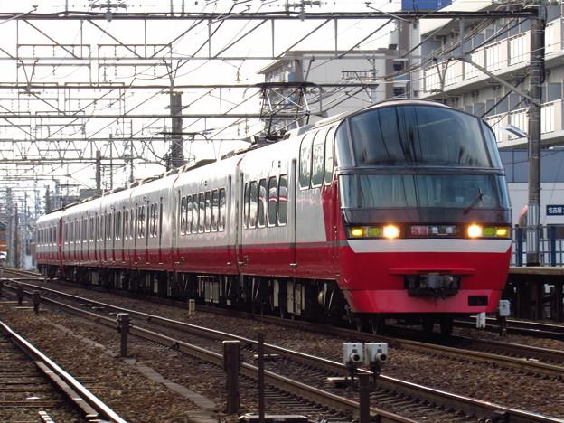 名鉄1015F