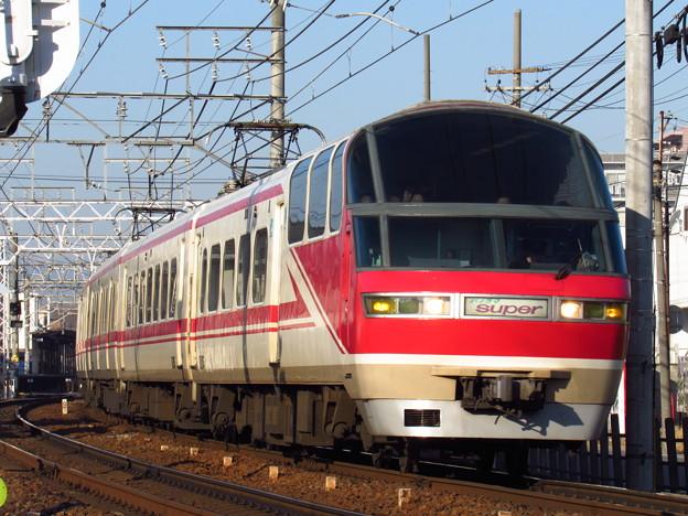 名鉄1115F