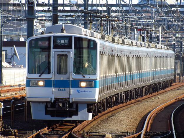 小田急1254F