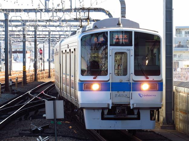 小田急2053F