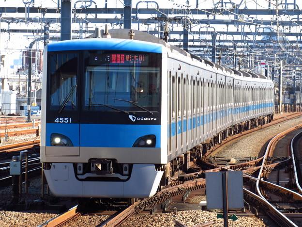 小田急4051F