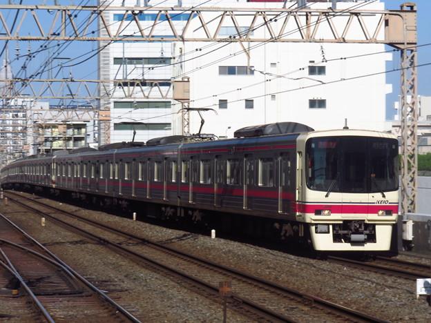 京王8709F