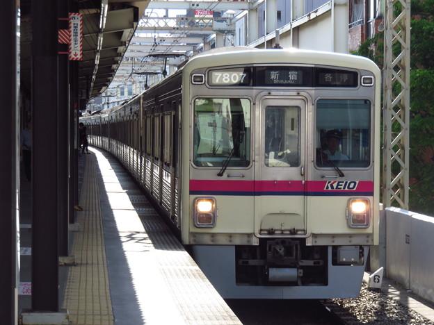 京王7807F