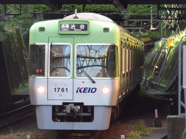 京王1711F