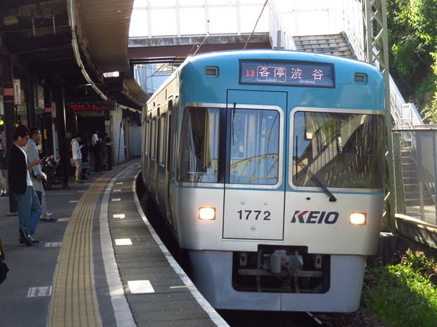 京王1722F