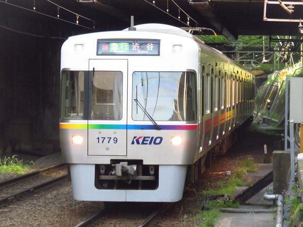 京王1729F