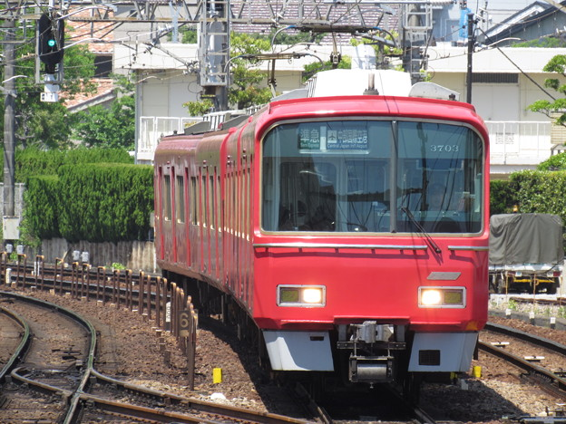 名鉄3703F