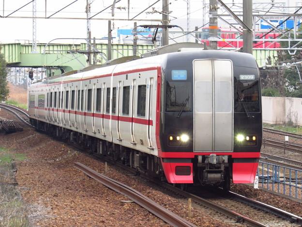 名鉄2309F